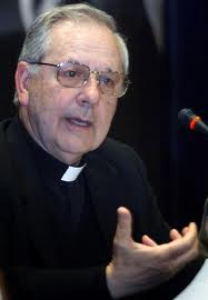 Prof. Pedro Rodríguez.