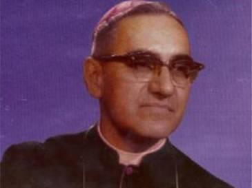 Bischof Romero wird am 23. Mai 2015 seliggesprochen