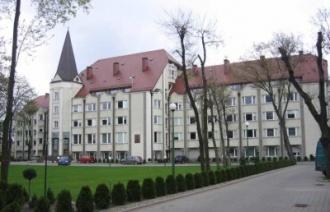 Seminarium duchowne w Poznaniu