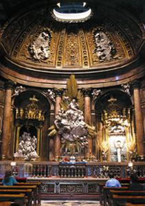 Bazilika Naše Gospe od Pillara u Zaragozi