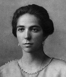 María Ignacia García Escobar, die 1932 zum Opus Dei kam.