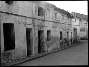Perdiguera, het huis waar Jozefmaria logeerde.