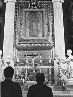San Josemaría en México, 1970