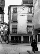 La casa natale di Josemaría Escrivá (Barbastro)