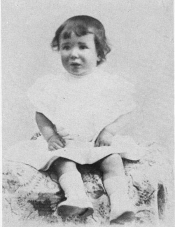Der hl. Josefmaria in Fotos (I) 1902 - 1944