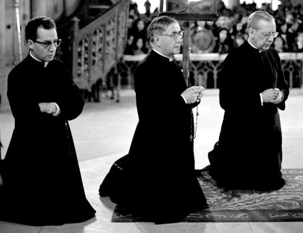 Opus Dei - June 26th Feast day of Saint Josemaria