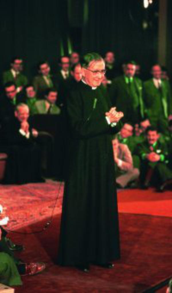 Àudios: Confessió i Santa Missa