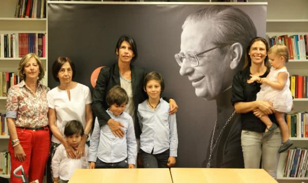 Opus Dei - Ein Onkel wie ein Vater