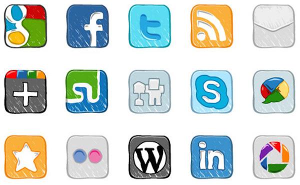 Opus Dei - L'Opus Dei Italia sui social network