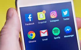 Verstandig omgaan met social media, hoe doe je dat?