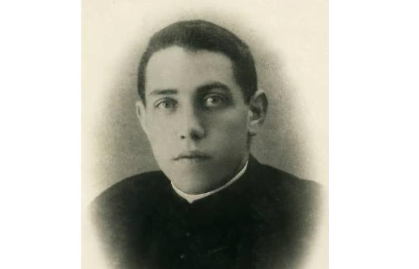 Opus Dei - José María Somoano: un joven sacerdote en los comienzos del Opus Dei
