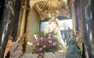 Meibedevaart - Als een teken van liefde voor Maria