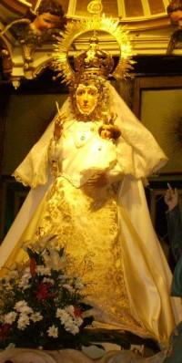 Onze Lieve Vrouw van Sonsoles.