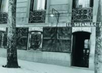 Chocolatería 'El Sotanillo': lugar en el que San Josemaría se reunía con jóvenes universitarios