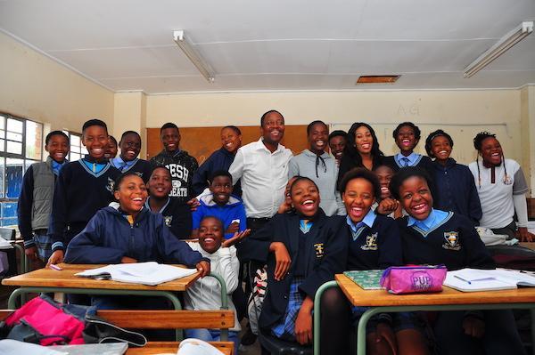 Self-Leadership Tutorial Program in Soweto