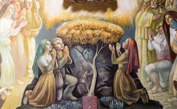 "Opus Dei - ""Je suis du Ciel"", le récit de Fatima"