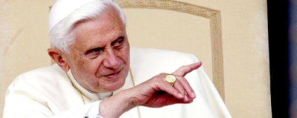 Spe Salvi: encyklika o Nadziei