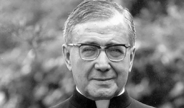 Opus Dei - Preghiera allo Spirito Santo