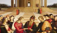 Il matrimonio, vocazione cristiana