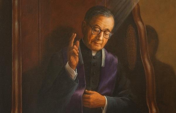 Obrazy św. Josemaríi w Polsce