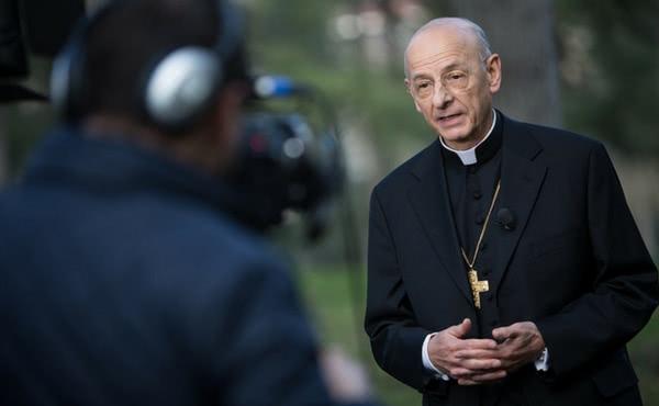 Opus Dei -  Monseñor Ocáriz Braña, nombrado por Francisco nuevo prelado del Opus Dei