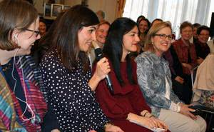 Duszpasterska podróż Prałata Opus Dei do Szwecji