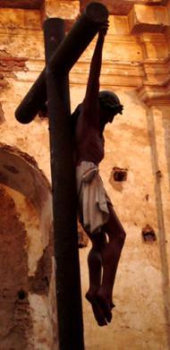 Benedictus XVI: Overweging vastentijd 2007