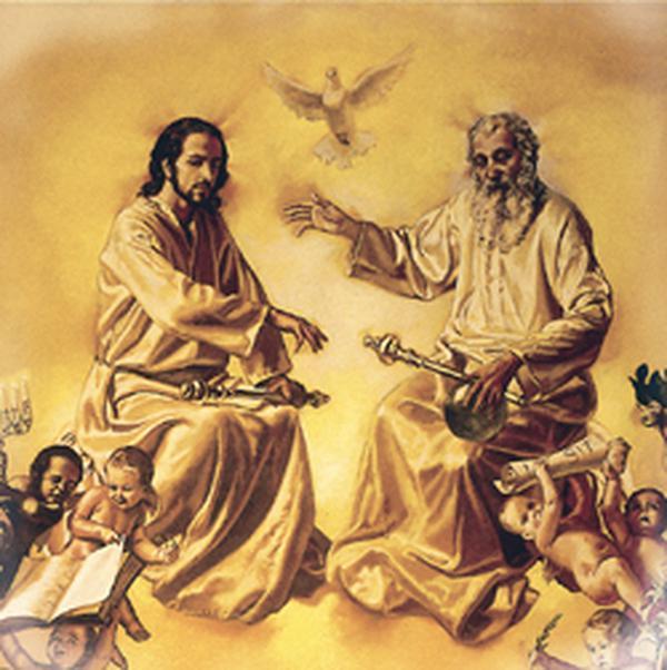Święto Najświętszej Trójcy