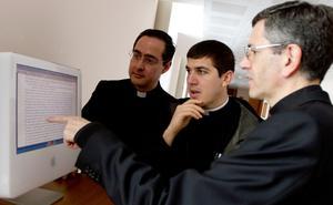 Pomoč v duhovniškem poklicu