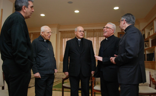Opus Dei - Una asociación de sacerdotes