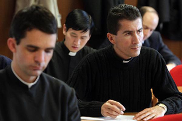 Die Priestergesellschaft vom Heiligen Kreuz