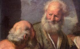 Exemplos de fé (7): São Pedro e o caminho da fé