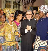 Le cœur chrétien, moteur du développement social