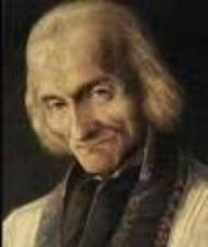 Aug 4: Feast day of St John Mary Vianney, the Curé d'Ars