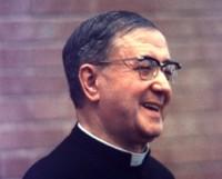 Saint Josémaria Escriva