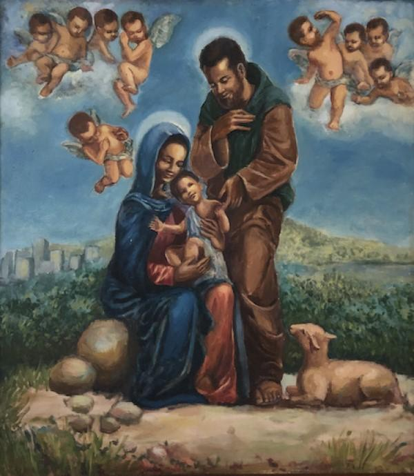 Opus Dei - Reading for the Year of St Joseph