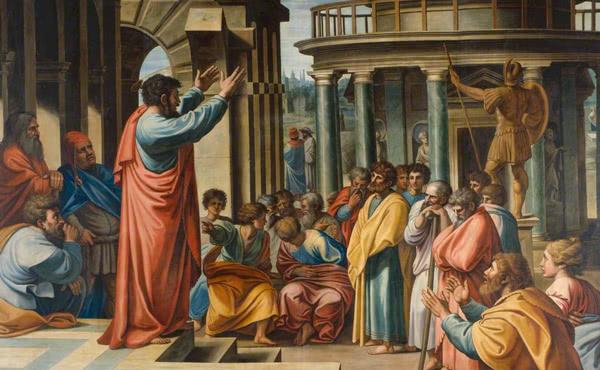 Opus Dei - Culturele klimaat waarin Paulus leefde