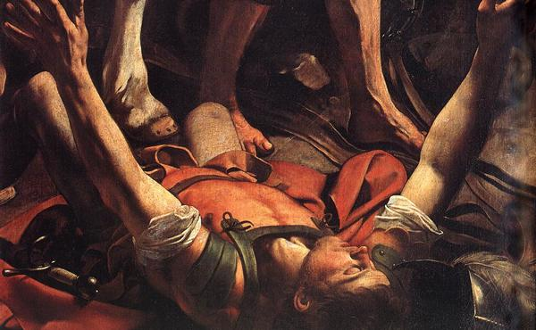 Adam en Christus – van (erf)zonde naar vrijheid
