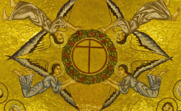 Opus Dei - Wat is een engel?