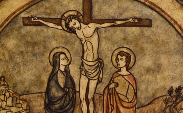 """Opus Dei - Textos d'Álvaro (26): """"L'encontre amb Crist passa necessàriament per la Creu"""""""