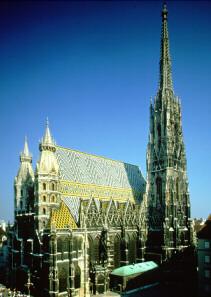 Catedral de San Esteban (Viena).