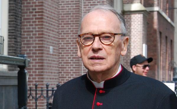 Opus Dei - Herdenkingsmis Mgr. H.J. Steinkamp