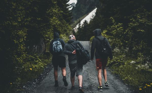 Opus Dei - Ich habe euch Freunde genannt (IV): Die beste Lebensversicherung