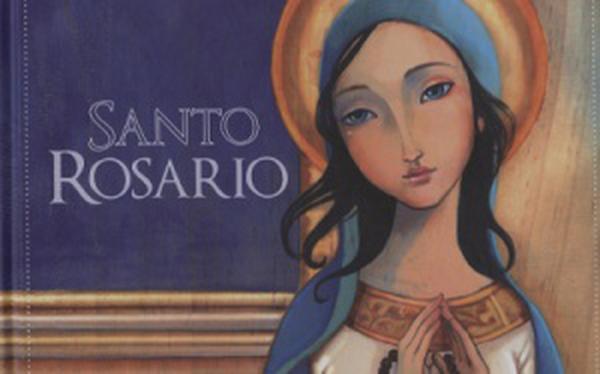 Édition de Saint Rosaire pour les jeunes
