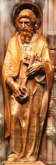 Sint Petrus stoel
