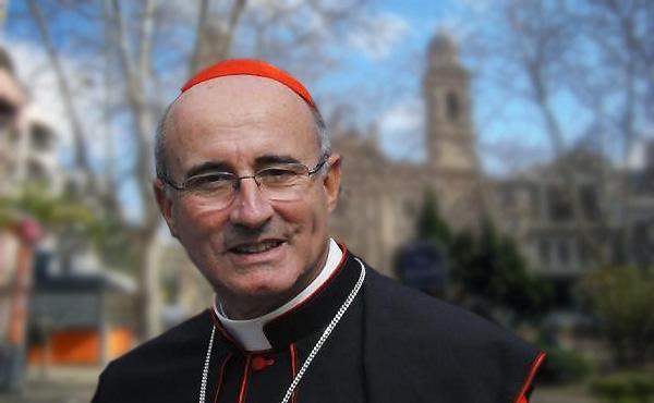 Opus Dei - El card. Sturla invita a orar por el fin de la pandemia