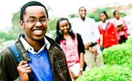 Quênia: começar uma faculdade de Direito
