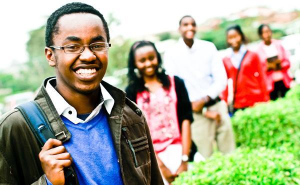 Kenia: comenzando una facultad de Derecho