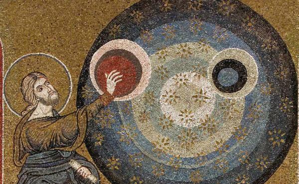 Opus Dei - TEMA 6. Stvarjenje