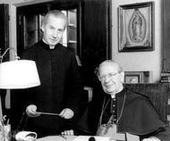 Письмо к беатификации Дона Альваро